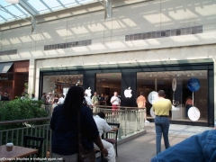Apple Store Opening Lenox Mall 2
