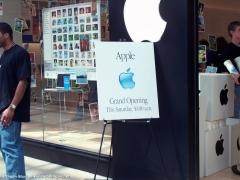 Apple Store Opening Lenox Mall 23