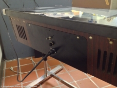 Cocktail Cabinet Rebuild 44