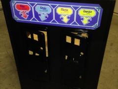 Coin Doors Installed
