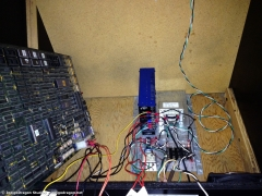 Testing the Wiring
