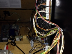 Final Controls Wiring Harness