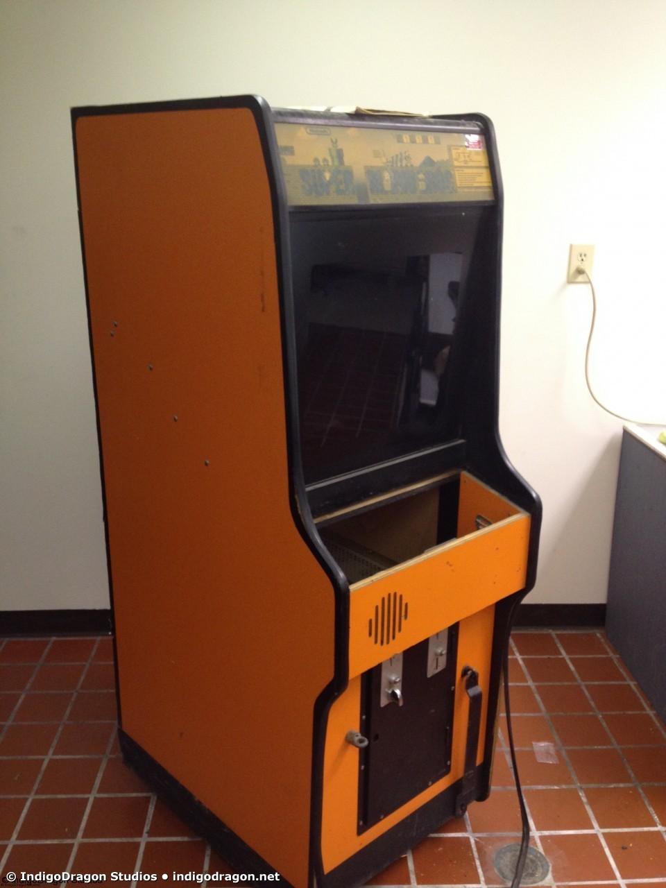 NES Emulator Build 2