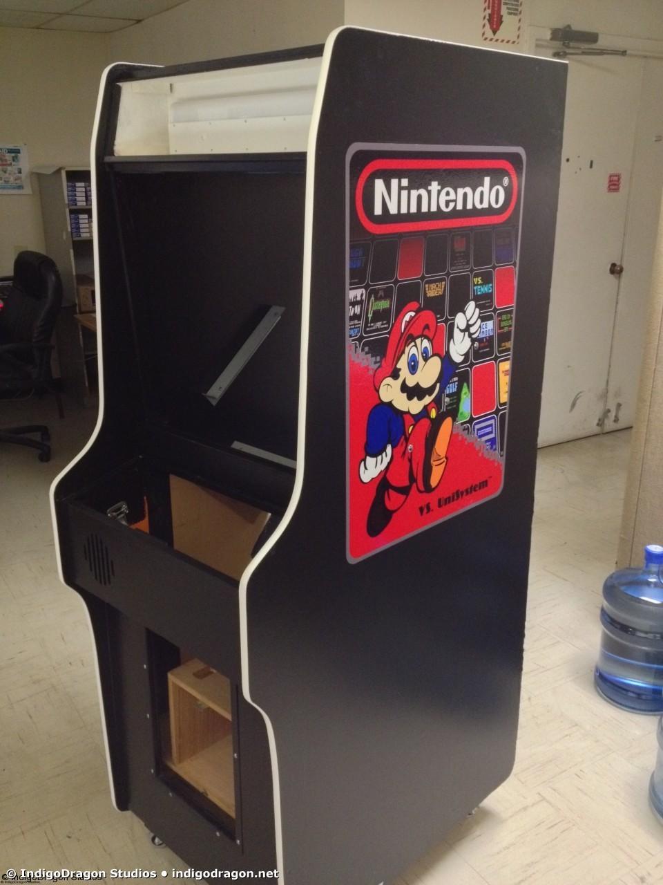 NES Emulator Build 24