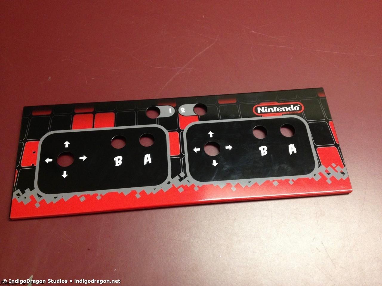 NES Emulator Build 28