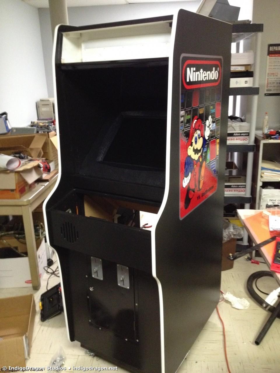 NES Emulator Build 35