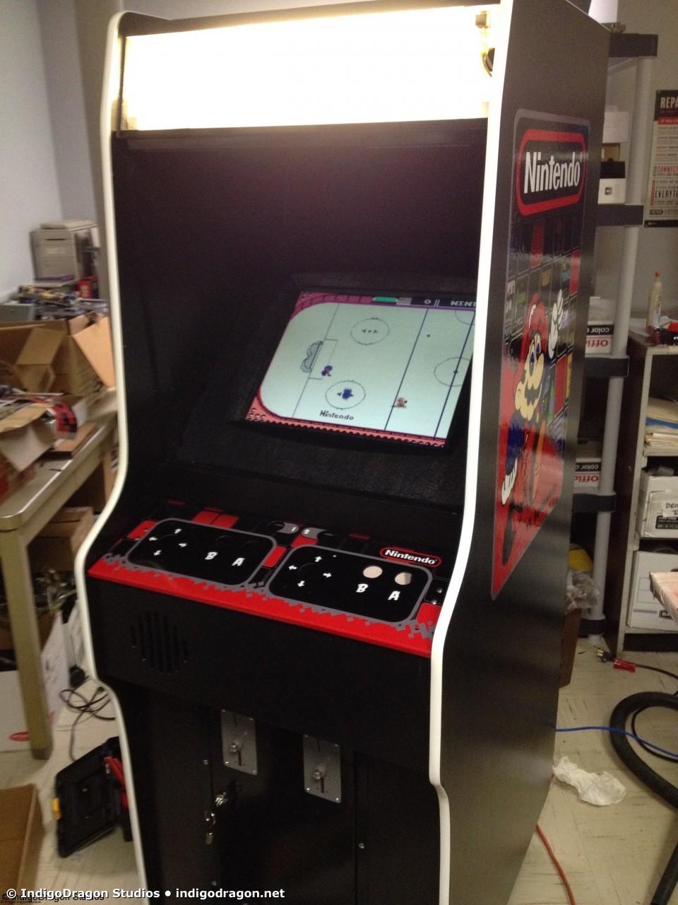 NES Emulator Build 34