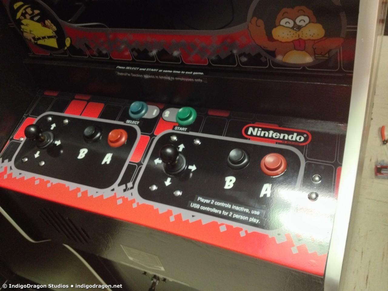 NES Emulator Build 42