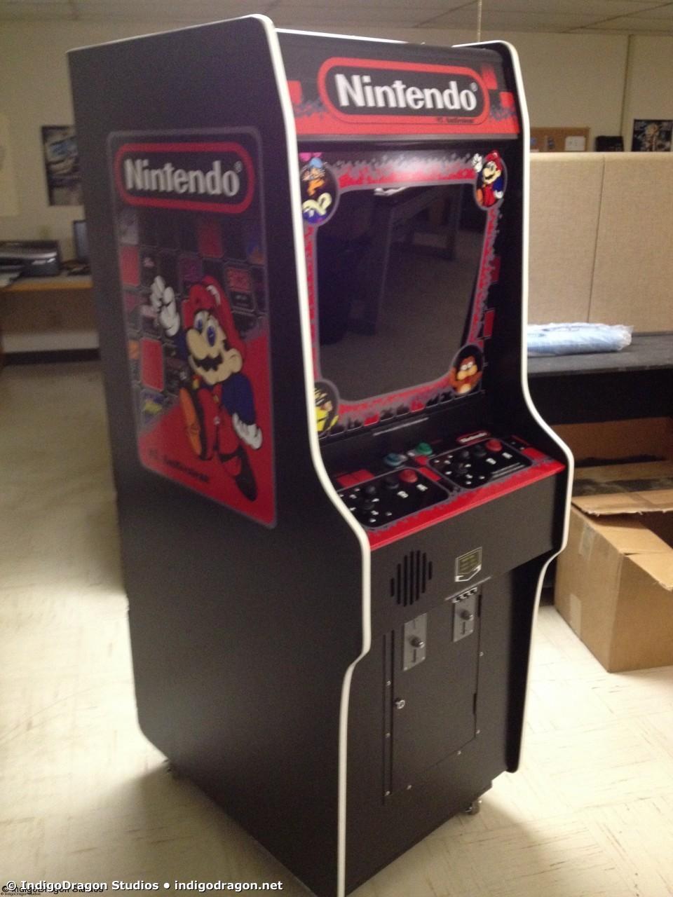 NES Emulator Build 45