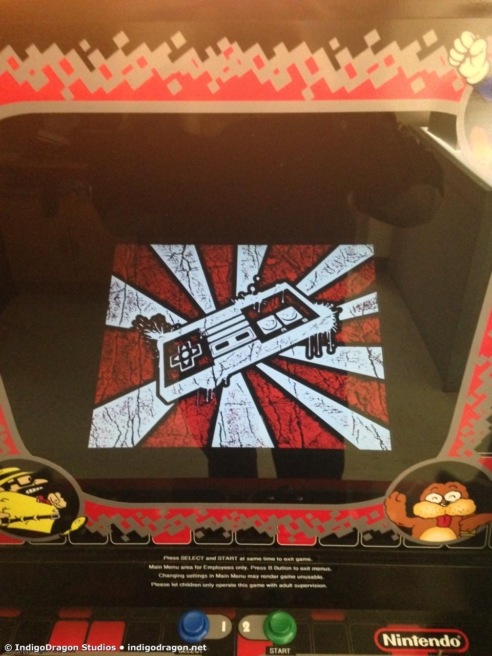 NES Emulator Build 49