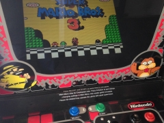 NES Emulator Build 50