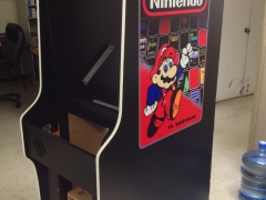 NES Emulator Build 24