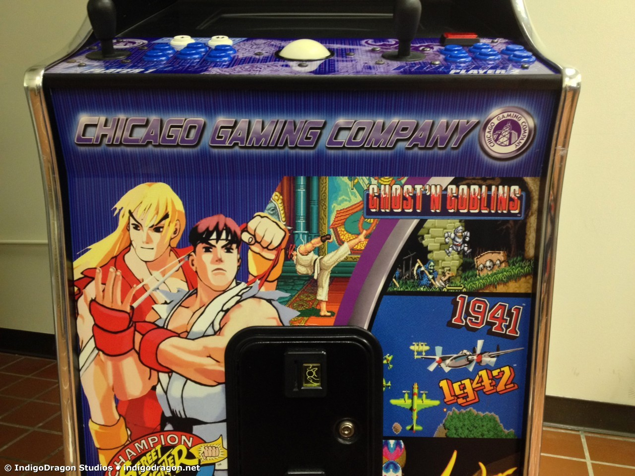 Ultimate Arcade Multicade 3