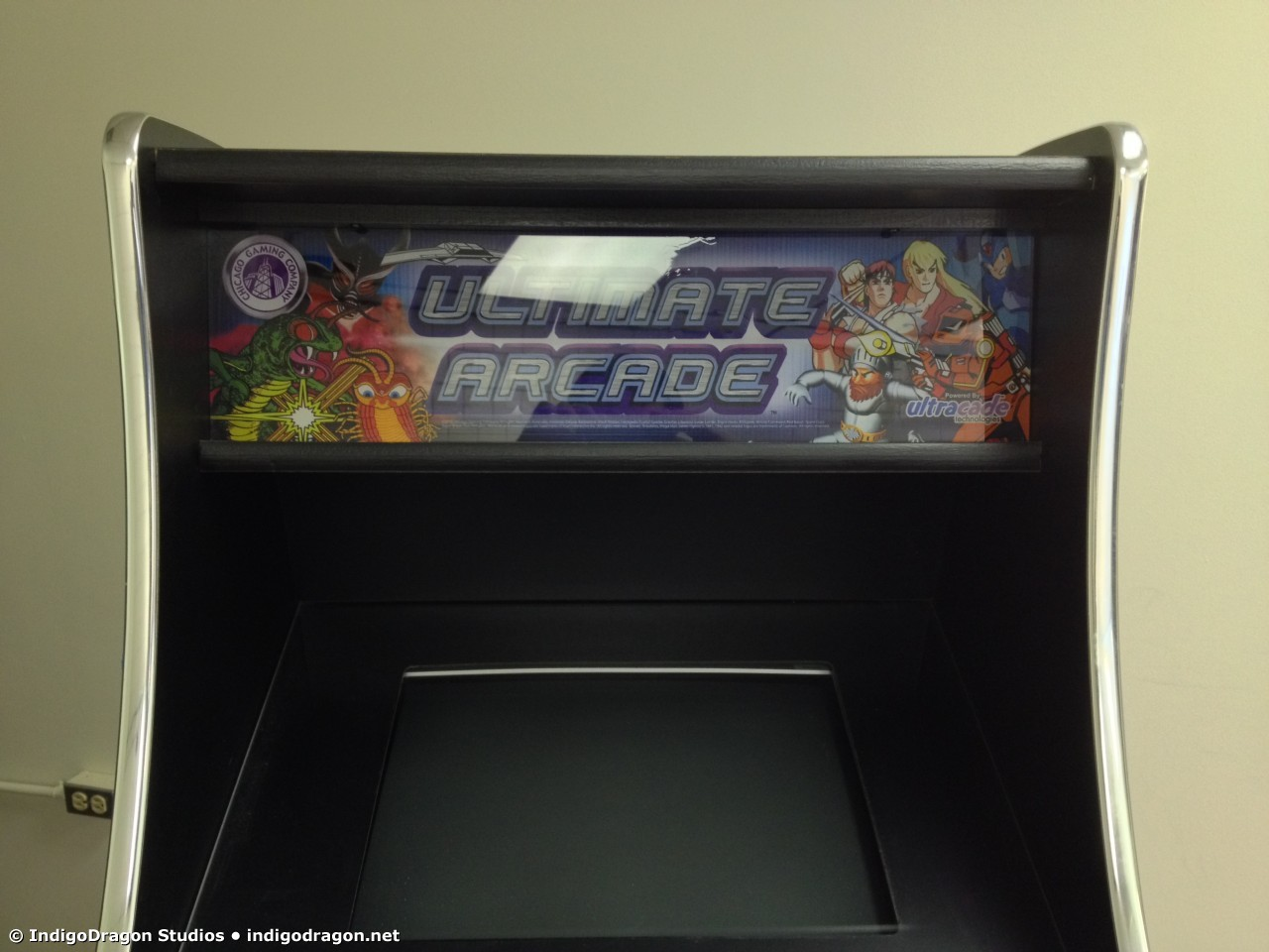 Ultimate Arcade Multicade 5