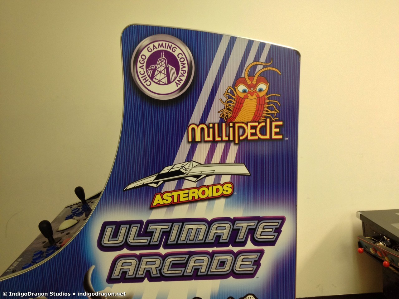Ultimate Arcade Multicade 20