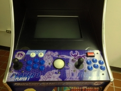 Ultimate Arcade Multicade 4