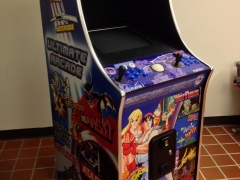 Ultimate Arcade Multicade 6