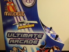 Ultimate Arcade Multicade 11