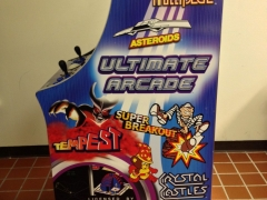 Ultimate Arcade Multicade 17