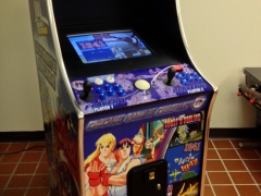 Ultimate Arcade Multicade 24