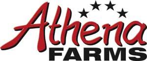 Athena Farms reworked