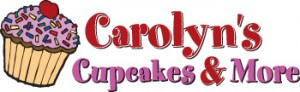 Carolyn's Cupcakes logo